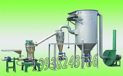 气流粉碎机价格/小型气流超微粉碎机工作原理
